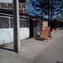 Almacén Javi en Santiago