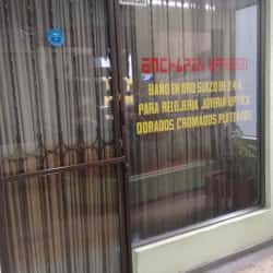 Enchapes Urrego en Bogotá