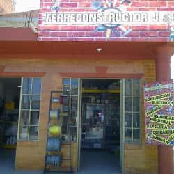 Ferreconstructor J & S (Cajica) en Bogotá
