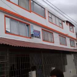 Extinsanchez  en Bogotá