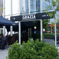 Cafetería Grazia en Santiago