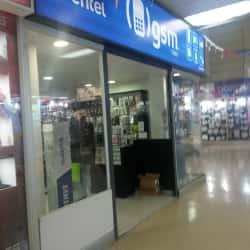 GSM Chile en Santiago