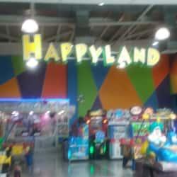 Happyland - Mall Vivo Melipilla en Santiago