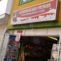 Supermercado Premier en Bogotá