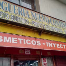 Droguería Nuevo Continente en Bogotá