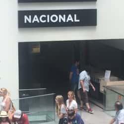 Cineteca Nacional en Santiago