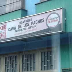 Cigarreria Cava De Los Pachos  en Bogotá