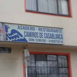 Asadero Restaurante Caminos De CasaBlanca en Bogotá