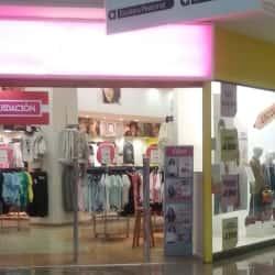 Dijon - Mall Vivo Melipilla en Santiago