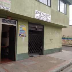 Jose M. Ibañez Quiropractico en Bogotá