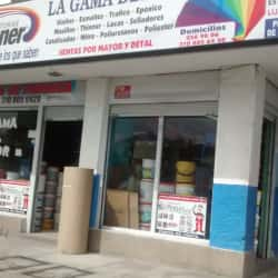 La Gama del Color sas en Bogotá