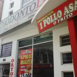 Odontolay Clínicas Odontologicas Sede la Victoria en Bogotá