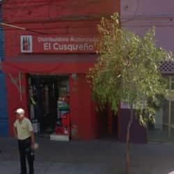 Distribuidora Cusqueño en Santiago