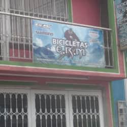 Bicicletas E.R.M en Bogotá