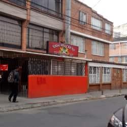Bucaneros Restaurante Bar  en Bogotá