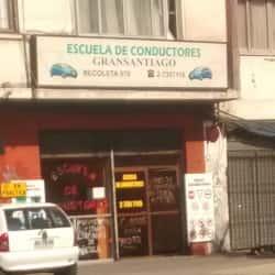 Escuela de Conductores GranSantiago en Santiago