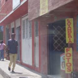 Lavandería Carrera 4 en Bogotá