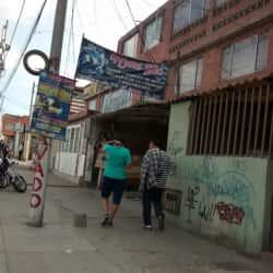 Moto Pist  en Bogotá