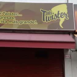 Mr Twister  en Bogotá
