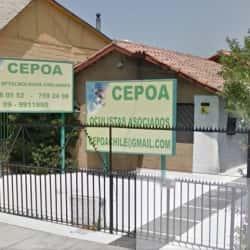 Centro Médico Cepoa en Santiago