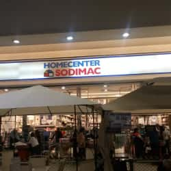 Homecenter Sodimac - Mall Paseo Estación en Santiago