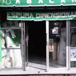 Espumas Abacam en Santiago