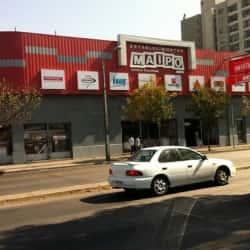 Establecimientos Maipo en Santiago