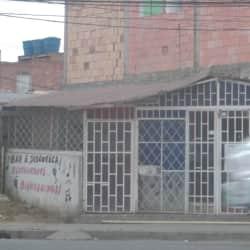 Bar & Discoteca  en Bogotá