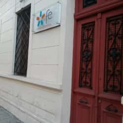Fondo Esperanza en Santiago