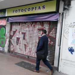 Fotocopias Ejército  en Santiago