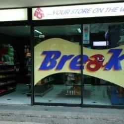 Minimarket Break en Santiago
