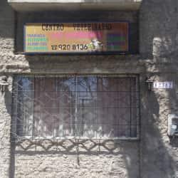 Centro Veterinario Los Carolinos en Santiago