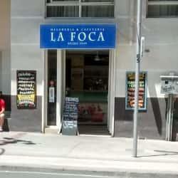 Heladeria La Foca - Arturo Prat en Santiago