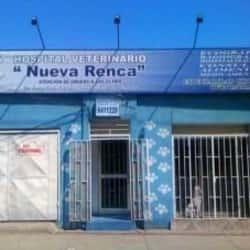 Clínica Veterinaria Nueva Renca Dr. Jorge Álvarez en Santiago
