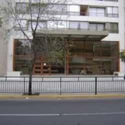 Edificio Lord Cochrane en Santiago