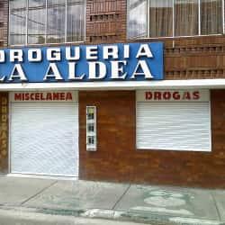 Droguería La Aldea en Bogotá
