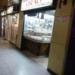 Joyería y Relojería  Grao en Santiago