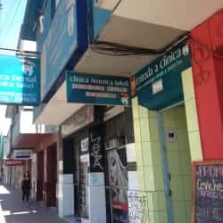 Clinica Dental América Salud - Gran Avenida en Santiago