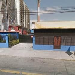 Kraown Ltda  en Santiago