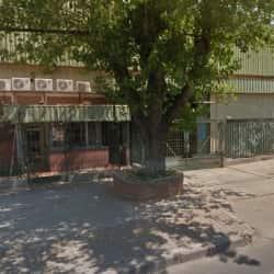 Fabrica de Papeles Carrascal S.A en Santiago