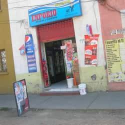 Almacén El Emporio - San Miguel en Santiago