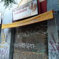 El Pollo Gallo en Santiago