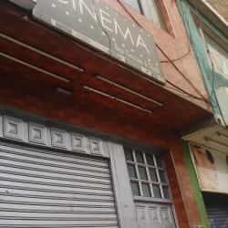 Cinema Ropa Americana de Pelicula en Bogotá