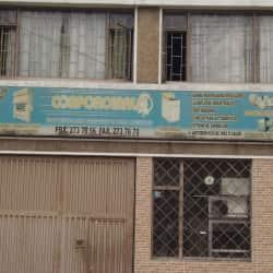 Corporceralc  en Bogotá