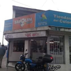 Sapolin Calle 68 en Bogotá