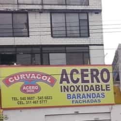 Curvacol Peña en Bogotá