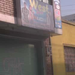 West Sport en Bogotá