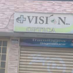 + Vision MV Optica en Bogotá