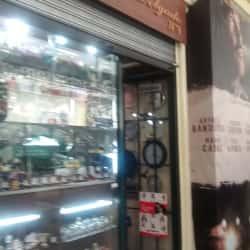 Joyas Delgado - Mall Arauco Estacion en Santiago