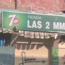 Tienda Las 2 MM en Bogotá